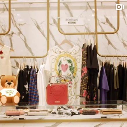 Cosmetics – Promotion Video